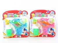 Friction Bubble Gun W/L(2C)