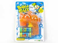 Friction Bubble Gun W/L(2C)