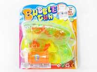 Friction Bubble Gun W/L