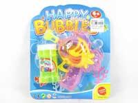 Bubble Gun W/L
