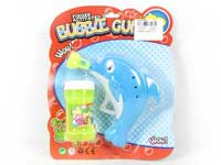 Friction Bubble Gun(2C)
