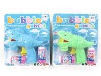 Friction Bubble Gun(3C)
