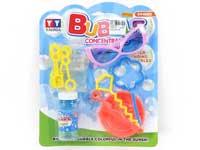 Beach Bubbles(2S3C)