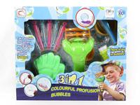 Bubbles Set