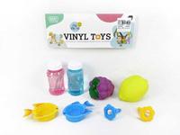 Bubbles toys