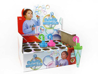 Bubbles(24in1) toys