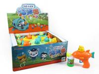 Bubble Gun(12in1) toys