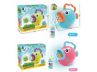 Bubble Machine(3C) toys
