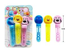 Bubbles Stick(3in1)