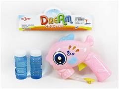 Bubble Gun W/L(2S2C) toys