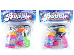 Bubble Gun(2S) toys