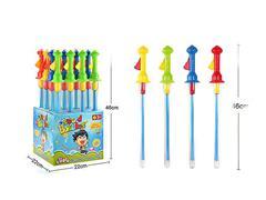 46cm Bubble Sword(16in1) toys
