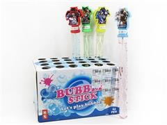 Bubbles Stick(24in1) toys