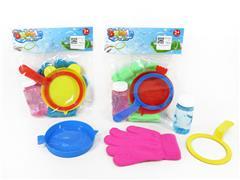 Hand-Bat Bubbles(2S3C) toys