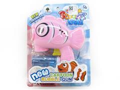 Bubble Gun(3C) toys