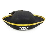 Pirate Cap Set toys