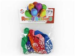 Balloon(6pcs) toys