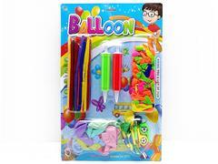 Balloon Set toys