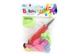 Balloon toys
