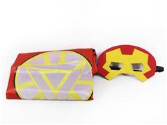 Cape & Glasses toys
