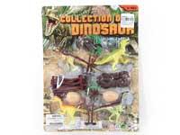 5inch Dinosaur Set(4in1)