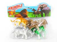 Animal Set(4in1)