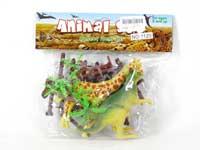 Animal Set(2in1)