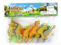 Animal Set(6in1)