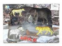 Animal Set(6in1)