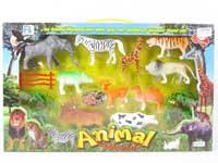Animal Set(10in1)