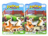 Animal Set(5in1)
