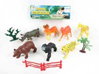 Animal Set(7in1)
