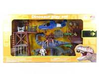 Dinosaur Set W/S
