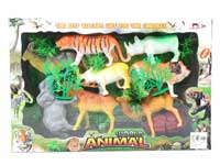 Animal Set(8in1)
