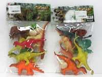 Dinosaur(6in1)