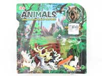 Animal Set(12in1)