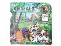 Animal Set(8in1)