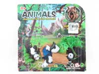 Animal Set(4in1)