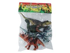 10inch Dinosaur(4in1)