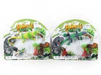 Lizard Set(2S)