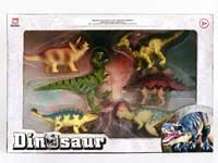 5inch Dinosaur(6in1)