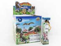Dinosaur Set(12in1)