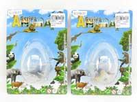 Animal Set(2S)
