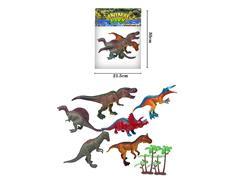 Dinosaur Set(8in1)