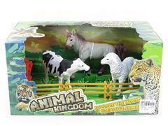 Fowl Set toys