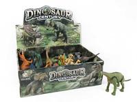7inch Dinosaur(12in1) toys