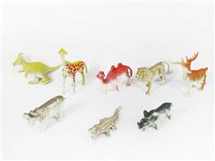 Animal Set toys