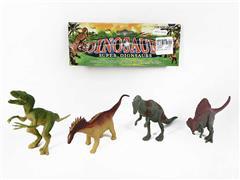 6.5inch Dinosaur(4in1) toys
