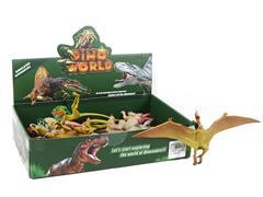 8inch Dinosaur(7in1) toys
