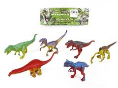 Dinosaur(6in1) toys